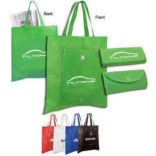 custom reusable bags with color printing bulletin bag