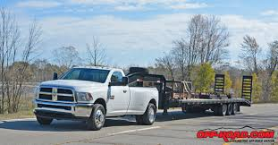 2009 dodge ram towing capacity tow day we drive ram s 2016 heavy duty truck lineup road com