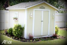 shed makeovers extreme makeover shed addition love of family home