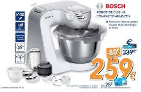 de cuisine bosch krefel promotion bosch de cuisine compactemum58234 bosch