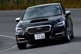 2016 subaru levorg gt review caradvice subaru levorg to get wrx power but no manual gearbox