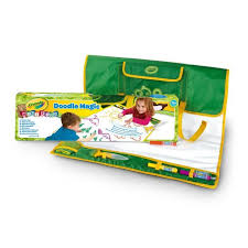 CRAYOLA Doodle Magic Tapis de dessins  Achat  Vente jeu de