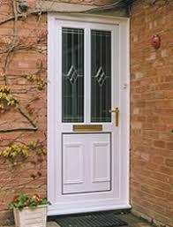 Double Glass Door by Double Glazed Doors Burbage Leicestershire Double Glazed Door