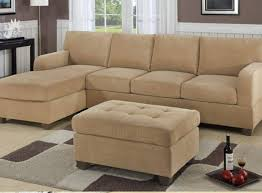 Microfiber Sectional Sofa Sofa Suede Sectional Sofas Terrifying Microfiber Sectional Sofa