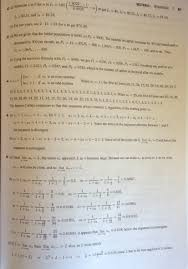calculus single variable analyse t1 solutions stewart