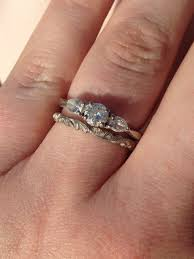 engagement rings uk uk brides i want to see your engagement rings