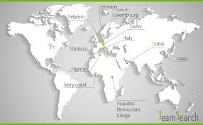 Geographical Map International Geographical Mapping Teamsearch