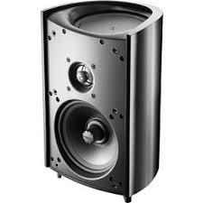 Definitive Technology Bookshelf Speakers Definitive Technology Promonitor 800 Bookshelf Speaker Single