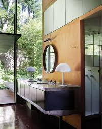 bathrooms design striking mirror ideas to inspire luxury