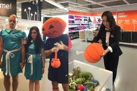 ikea singapore celebrates halloween today with frightfully fun