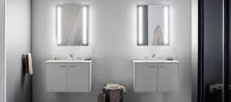 Home Depot Bathroom Medicine Cabinets With Mirrors Bathroom Lighting Cool Lighted Bathroom Medicine Cabinet Design