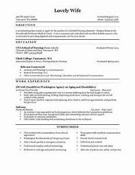 cna resume template cna resume exles with experience pointrobertsvacationrentals