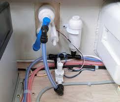 caravan water systems practical advice new u0026 used caravans