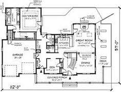 floor plans with wrap around porches 3 bedroom open floor plan with wraparound porch and basement