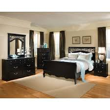 Black Furniture Bedroom Traditionzus Traditionzus - Bedroom ideas for black furniture