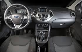 Super Ford Ka+ chega a partir de R$ 37.890 - AUTO ESPORTE | Notícias #IT57