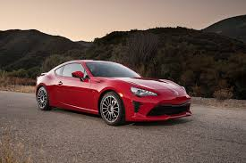 2017 toyota 86 first drive review automobile magazine