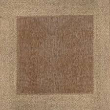 Square Outdoor Rug 9x9 Square Outdoor Rugs Brown Rugs