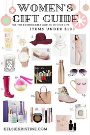 guide to holidays gift guide for edition 100 kelsie kristine