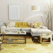 Butter Yellow Sofa Yellow Sectional Sofa Foter