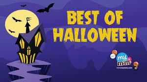 best of halloween youtube