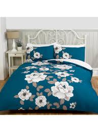 Teal Single Duvet Cover Single Duvet Cover Sets Duvet Sets Complete Bedding Sets Bed