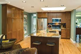 Kitchen Cabinets Custom Stine Kitchen Cabinets Cabinets By Trivonna