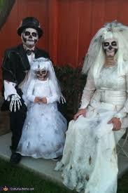 Dead Bride Costume Spooky Homemade Dead Bride Costume Dead Bride Costume Dead