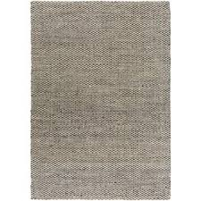 jute u0026 sisal gray u0026 silver rugs you u0027ll love wayfair