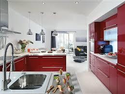 cuisine moderne ouverte l incontournable cuisine moderne ouverte sur séjour