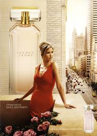 ivanka trump cologne the essentialist fashion advertising updated daily ivanka trump
