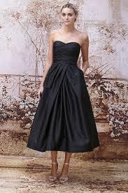best 25 black tea length dress ideas on pinterest black tea