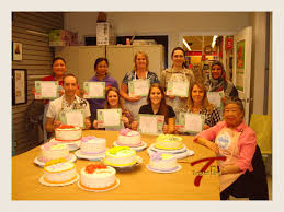wilton cake decorating basics course part 2 u2013 lessons learned