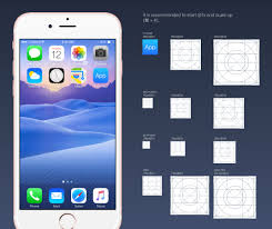 Garden Layout Template by Ios 10 Design Guidelines For Iphone And Ipad Design Code