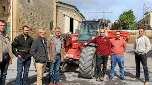 chambre d agriculture du calvados les agriculteurs victimes de conflits de voisinage