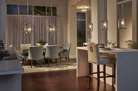 Kichler Under Cabinet Lights by Angelica 3 Light Semi Flush Pn