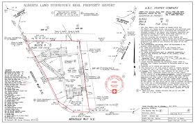 land survey report template land survey report template survey reports template madratco
