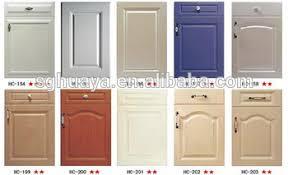Plastic Kitchen Cabinet Doors Cabinet Door Kitchen Cabinet Door Panel Cabinet Door Plastic Pvc