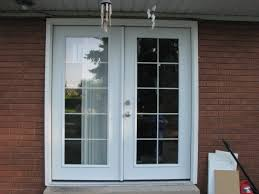 Andersen Gliding Patio Doors The Andersen Perma Shield Sliding Patio Door Has A Rigid Vinyl