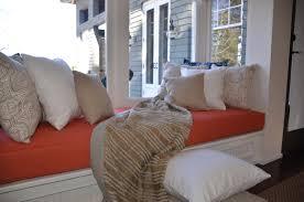 why we love custom window seat cushions designer custom source blog