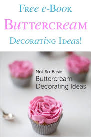offer expired free ebook buttercream decorating ideas the