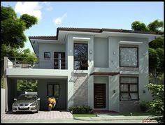 contemporary house designs plan 86033bw spacious upscale contemporary with second