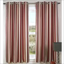Cafe Style Curtains Cheerful Red Curtains Living Room U2013 Kleer Flo Com