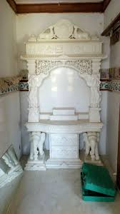 stunning marble pooja mandir designs for home images ideas