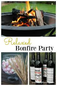 Halloween Bonfire Party Ideas 791 Best Party General Ideas Images On Pinterest 3 Kids