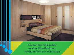 Contemporary Fitted Bedroom Furniture Beautify Your Bedroom With Fitted Bedroom Furniture