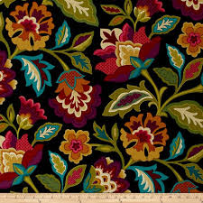 Waverly Home Decor Fabric Waverly Katia Fiesta Discount Designer Fabric Fabric Com