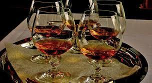 cognac bureau cognac bureau lanceert foodpairing app drinks slijtersvakblad