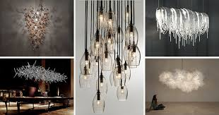Chandeliers Modern 11 Contemporary Chandeliers That Make A Statement Contemporist