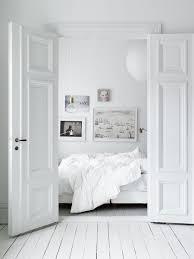 deco chambre blanche chambre blanche en 65 idées de meubles et décoration